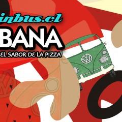 KF 25 Junta Urbana PapáMono Pizza